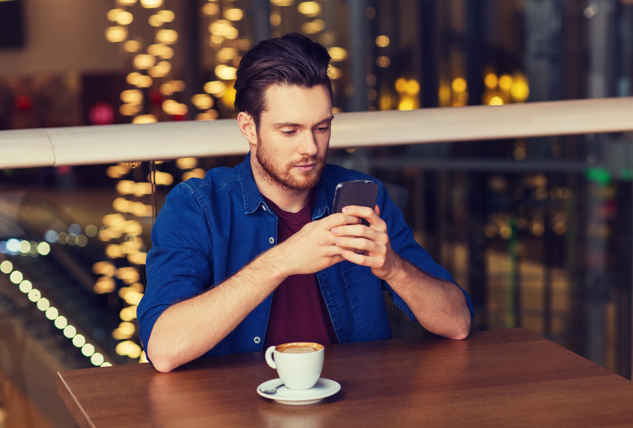 The Best Man Rolls Over His Morning Espresso In Melbourne Australia 2020