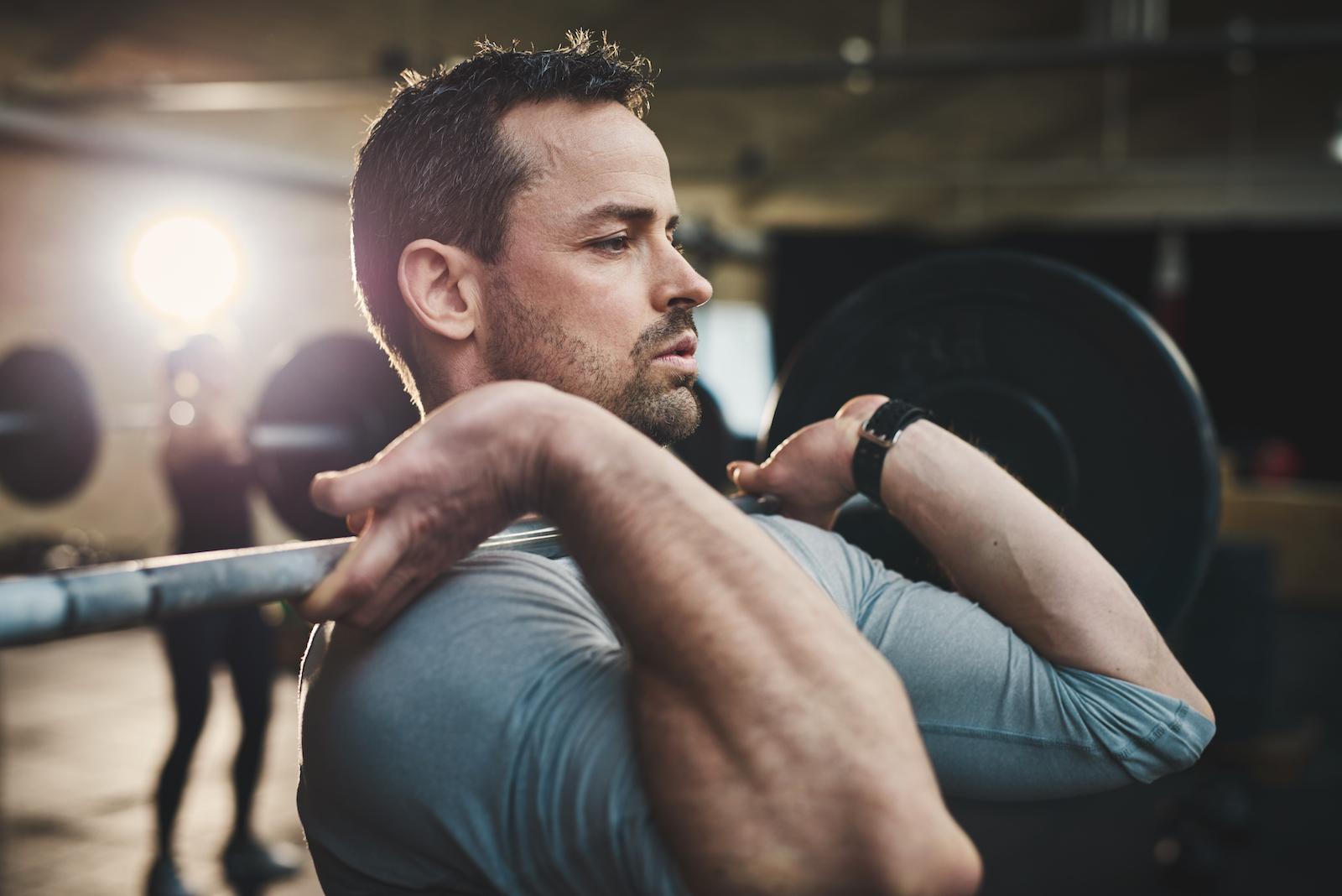 5 Best Melbourne Gyms